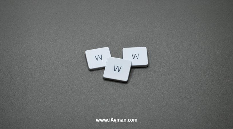 المراحل الرئيسية لبناء موقع إلكتروني من الصفر